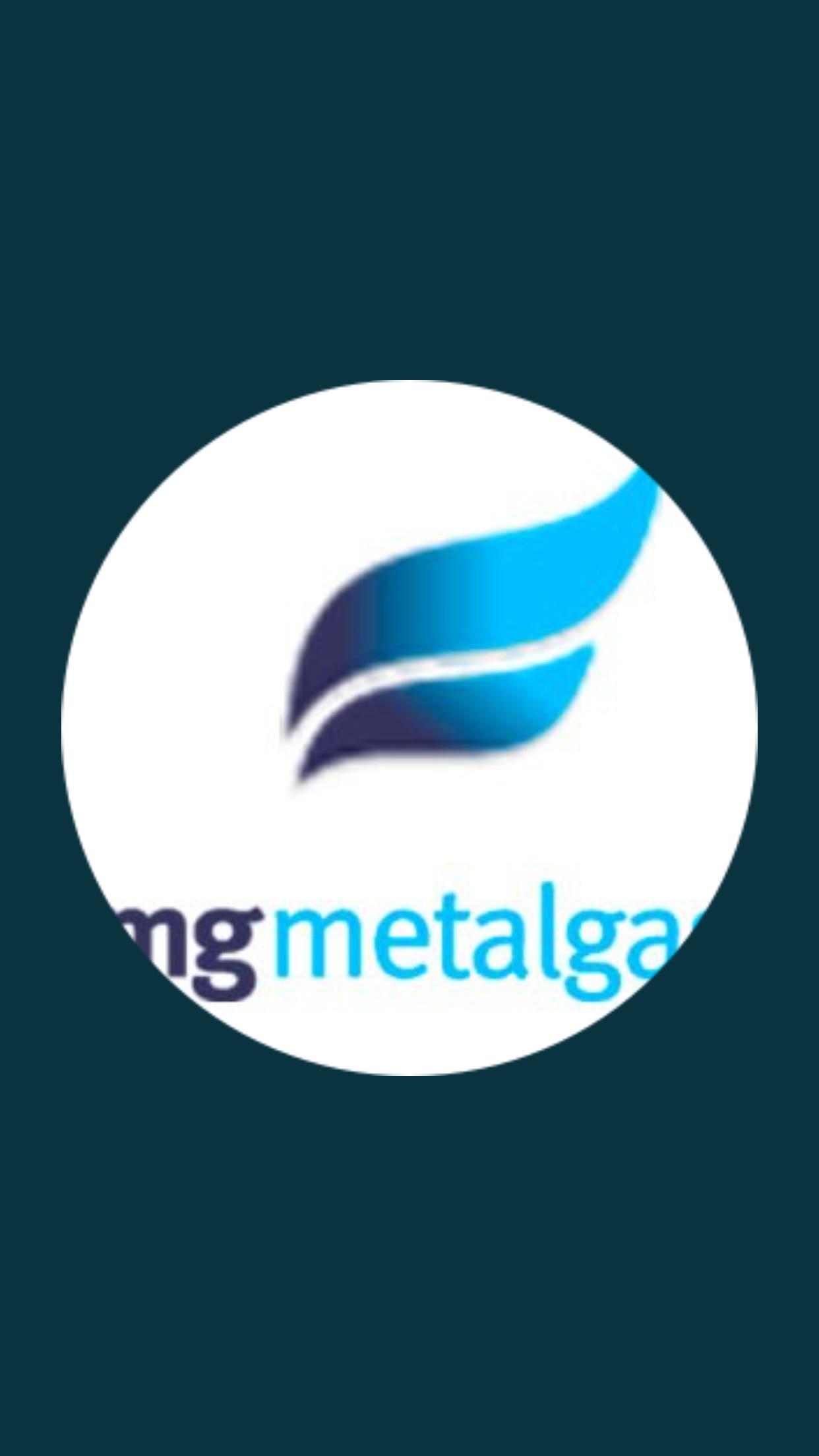 Mg Metalgas