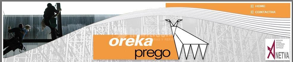 Oreka Prego