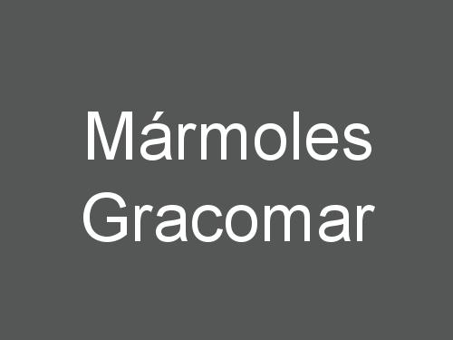 Mármoles Gracomar