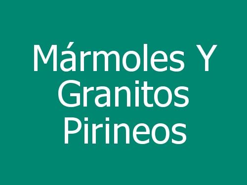 Mármoles Y Granitos Pirineos