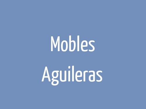 Mobles Aguileras