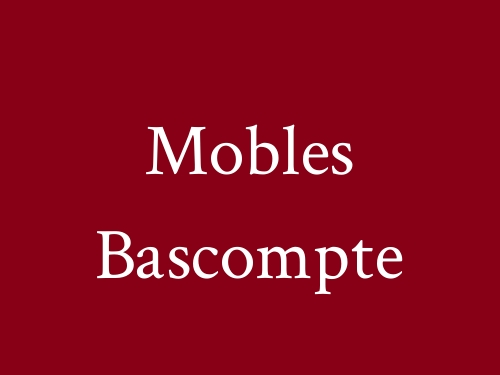 Mobles Bascompte