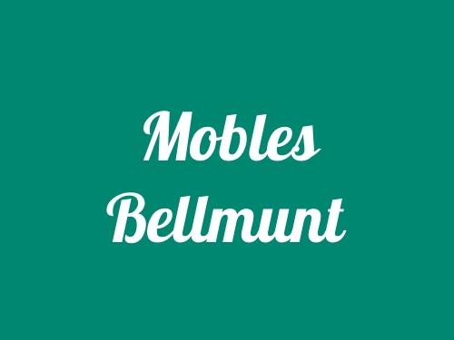 Mobles Bellmunt