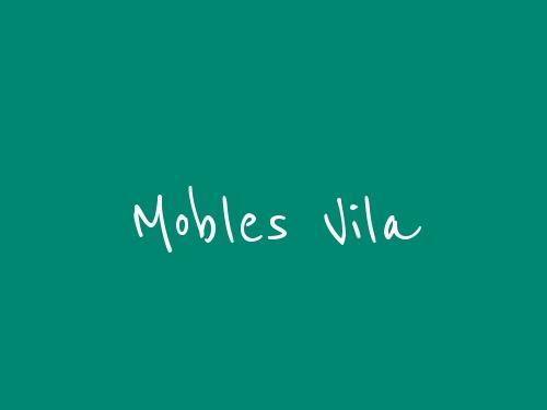 Mobles Vila
