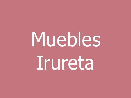 Muebles Irureta