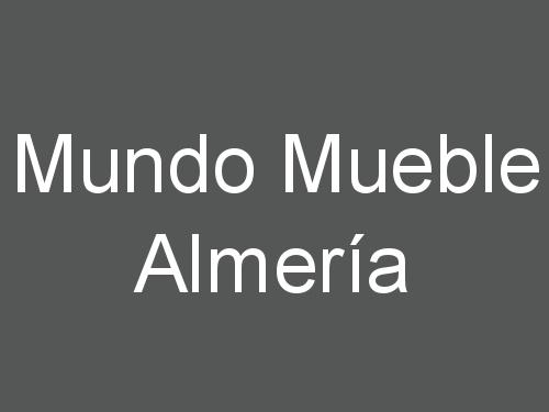 Mundo Mueble Almería