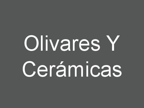 Olivares Y Cerámicas