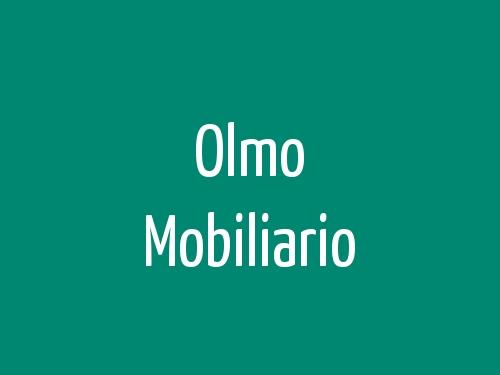 Olmo Mobiliario