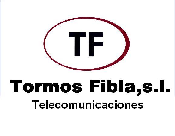 Tormos Fibla, S.l.