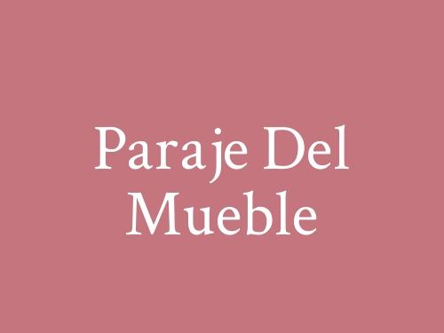 Paraje Del Mueble