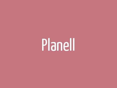 Planell