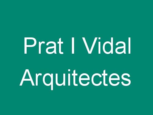 Prat I Vidal Arquitectes