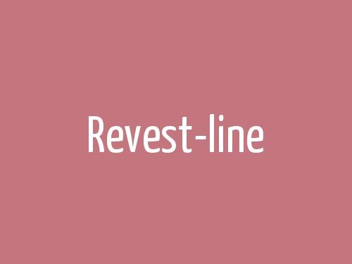 Revest-line