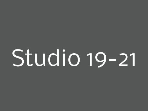 Studio 19-21
