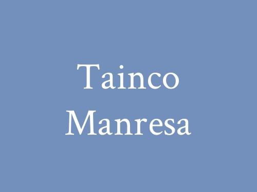 Tainco Manresa