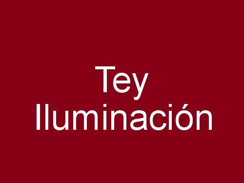 Tey Iluminación