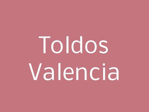 Toldos Valencia