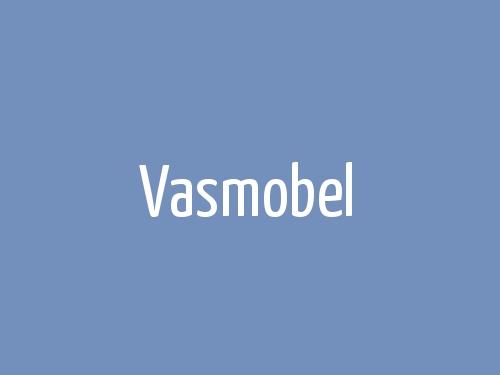 Vasmobel