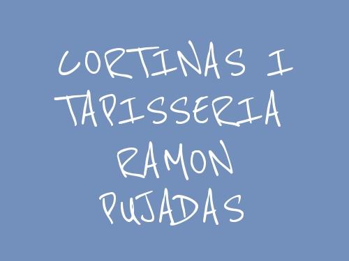 Cortinas i Tapisseria Ramon Pujadas