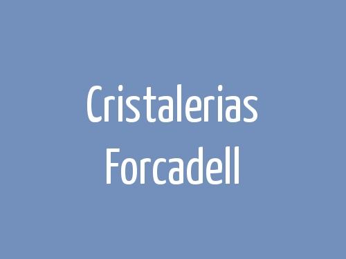 Cristalerias Forcadell