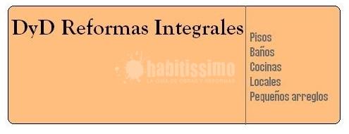 D&D Reformas Integrales