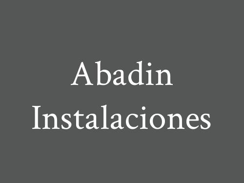 Abadin Instalaciones