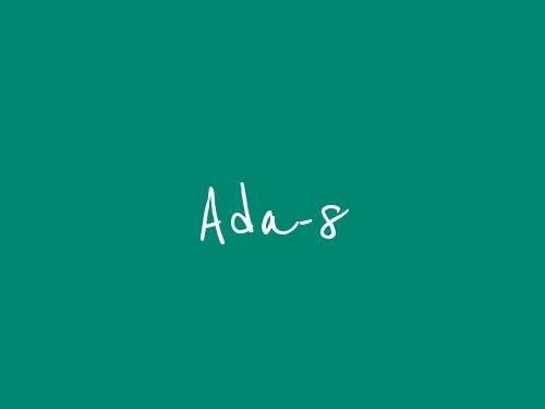 Ada-8