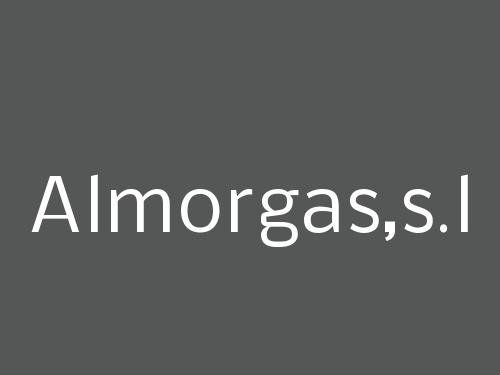 Almorgas,s.l