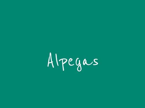 Alpegas