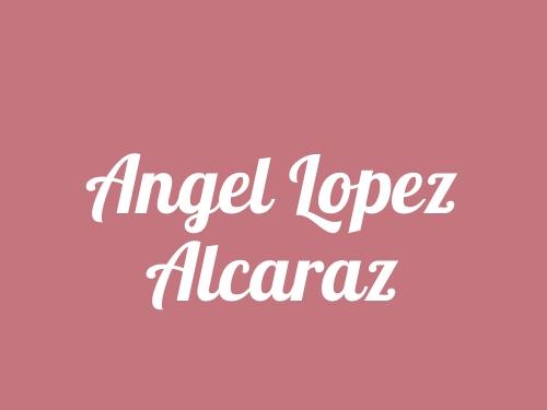 Angel López Alcaraz - Calefacción