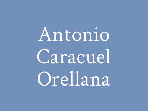 Antonio Caracuel Orellana