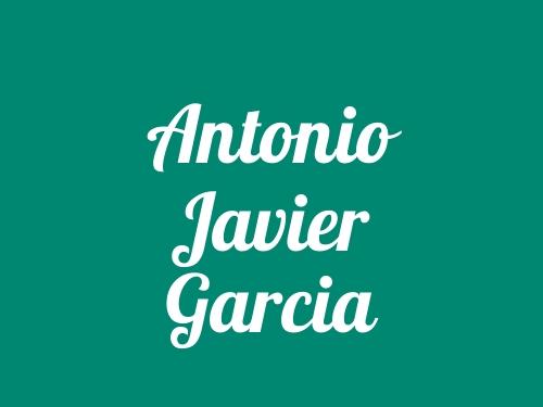 Antonio Javier Garcia