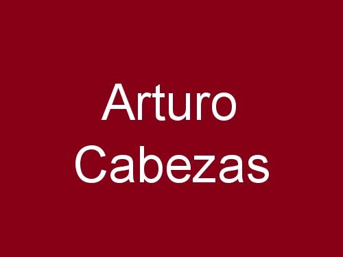 Arturo Cabezas