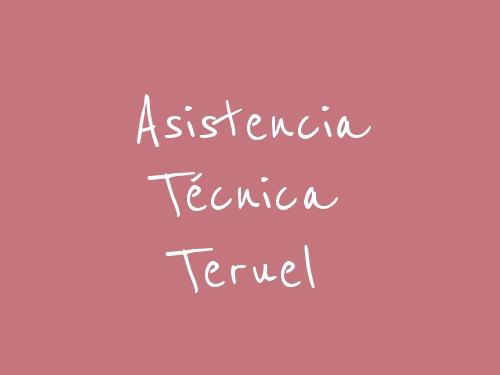 Asistencia Técnica Teruel