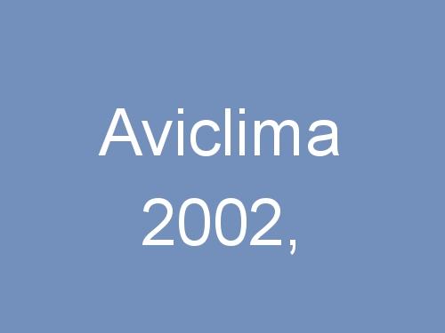 Aviclima 2002,