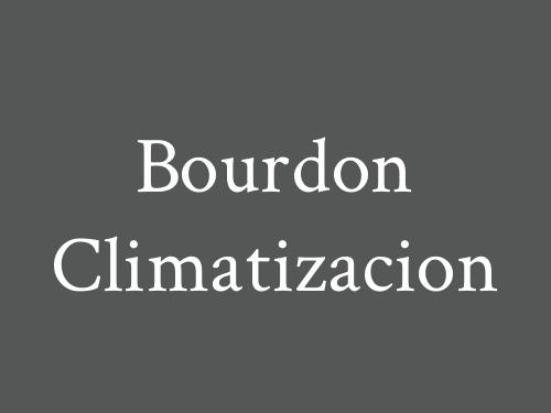 Bourdon Climatizacion