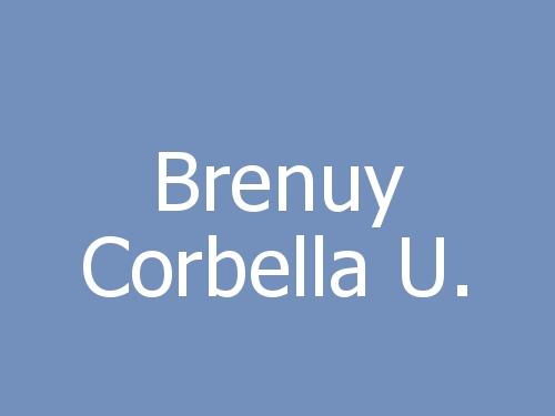 Brenuy Corbella U.