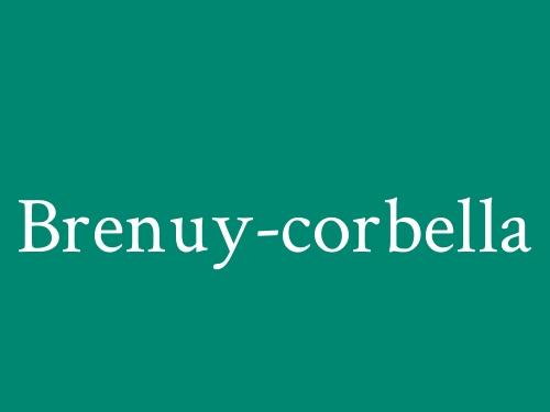 Brenuy-corbella