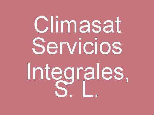 Climasat Servicios Integrales, S. L.