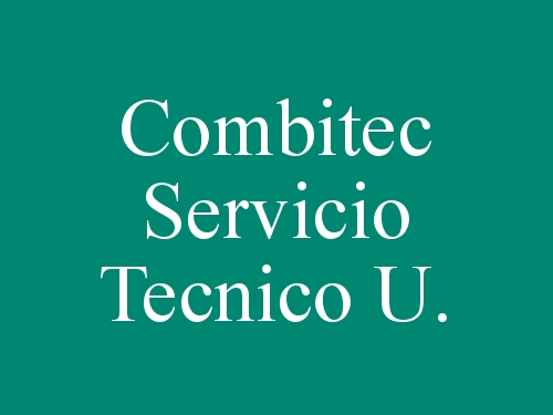 Combitec Servicio Técnico - Toledo