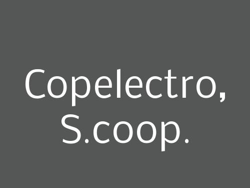 Copelectro, S.coop.