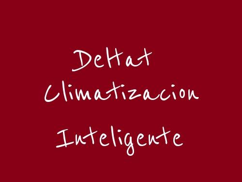 Deltat Climatizacion Inteligente