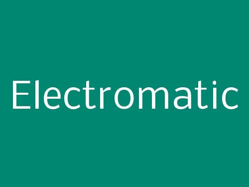 Electromatic