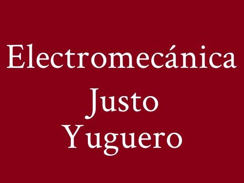 Electromecánica Justo Yuguero