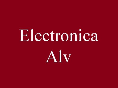 Electronica Alv
