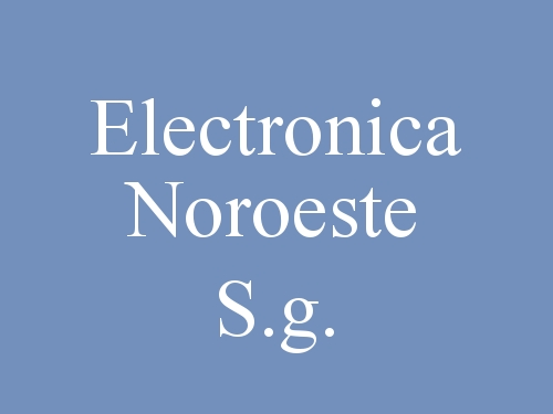 Electronica Noroeste S.g.