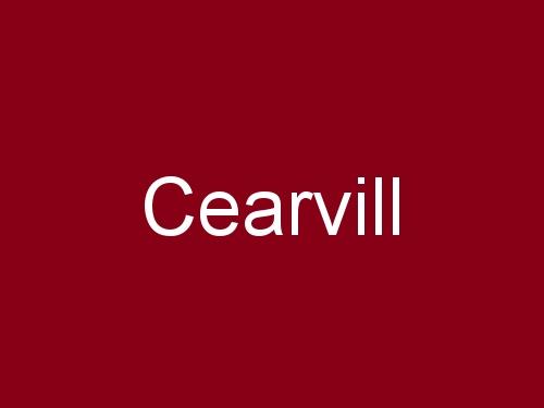 Cearvill
