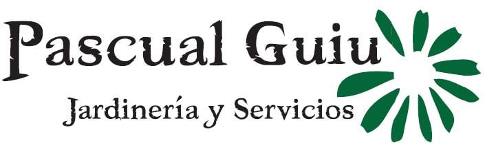 Pascual Guiu, Jardineria Y Servicios