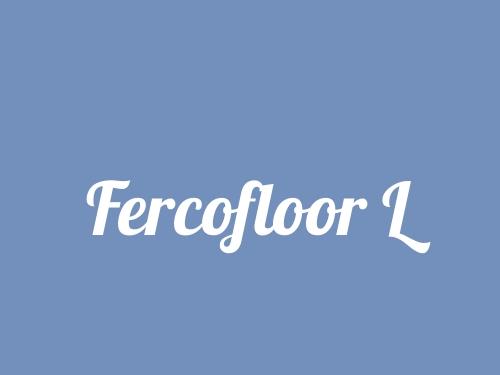 Fercofloor L
