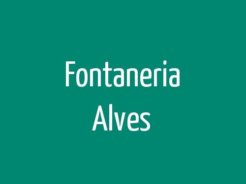 Fontaneria Alves